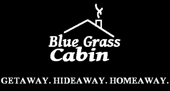 Blue Grass Cabin