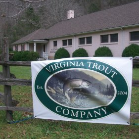 Virginia Trout Company