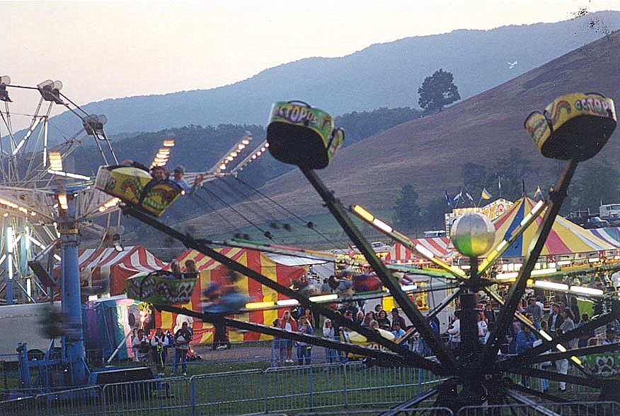 County Fair (Calendar of Events)